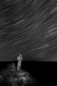 Crazywell Cross Star Trails