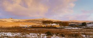 Powder Mills Panorama